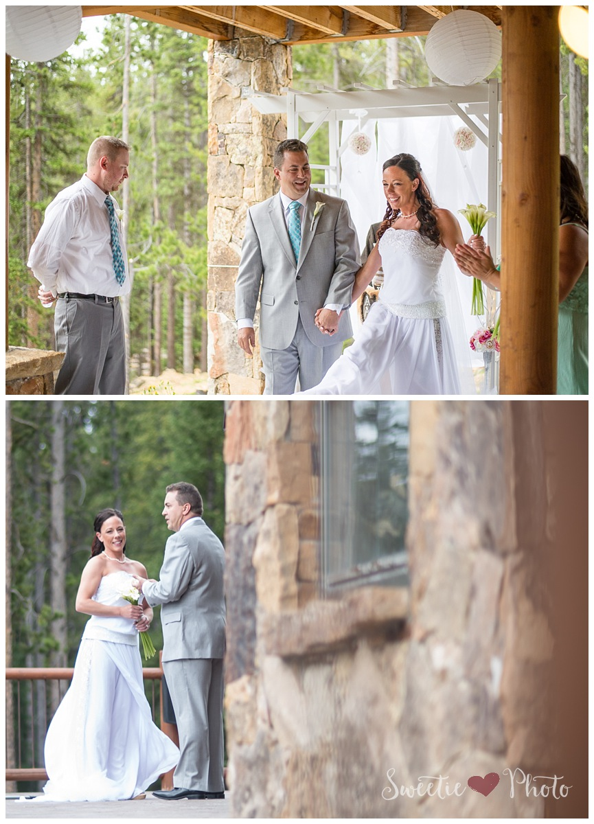 Intimate Breckenridge Wedding|Happily Wed| Sweetie Photo, Colorado Based Wedding Photography