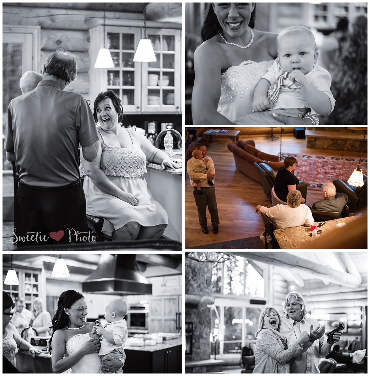 Intimate Breckenridge Wedding| Around the House | Sweetie Photo, Colorado Based Wedding Photography