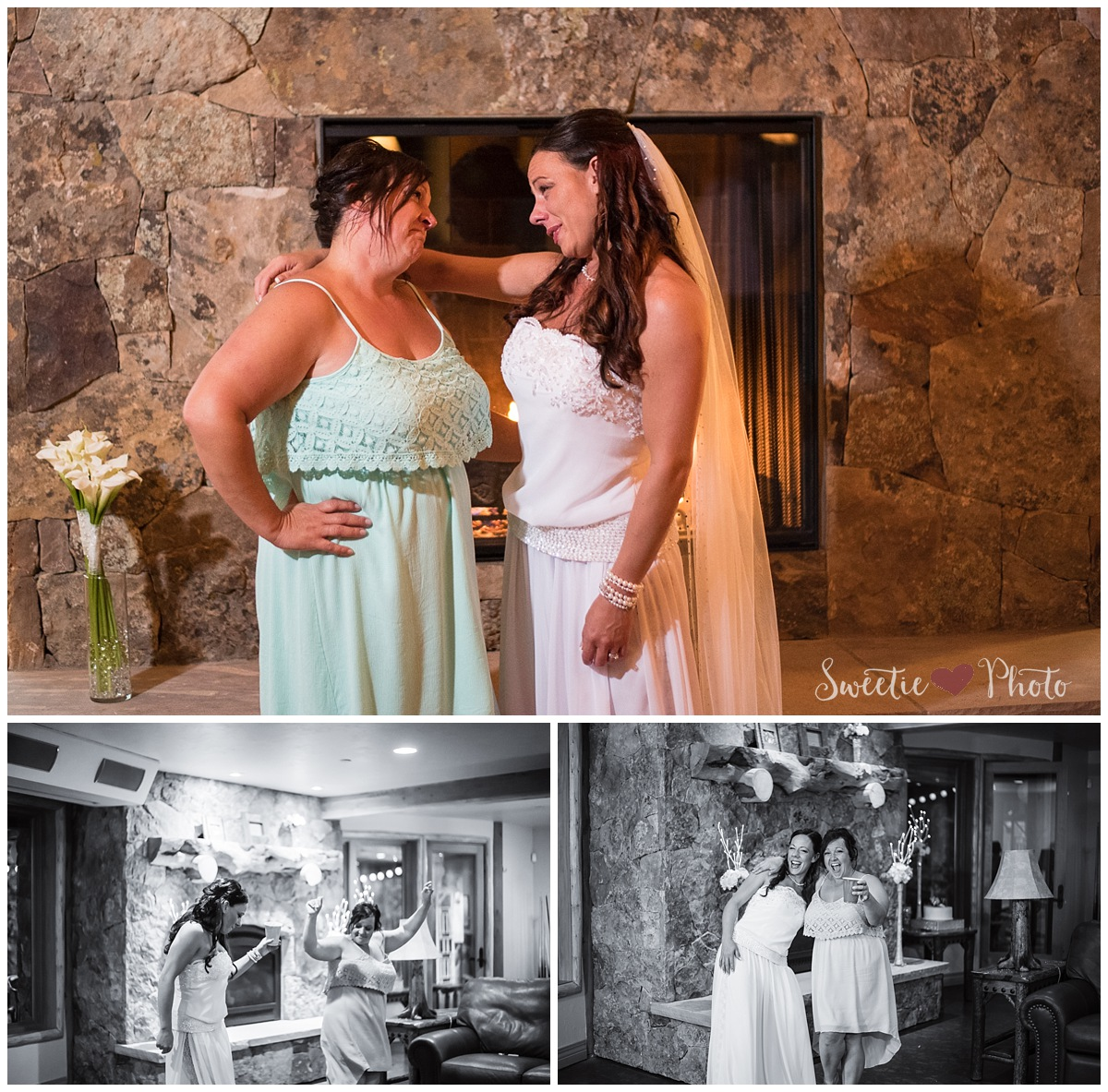 Intimate Breckenridge Wedding| Maid of Honor | Sweetie Photo, Colorado Based Wedding Photography