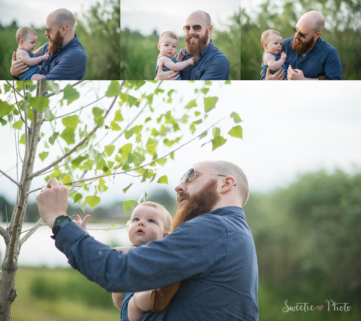 Mini-Session | Family & Children Portraits | Sweetie Photo, Denver, Colorado
