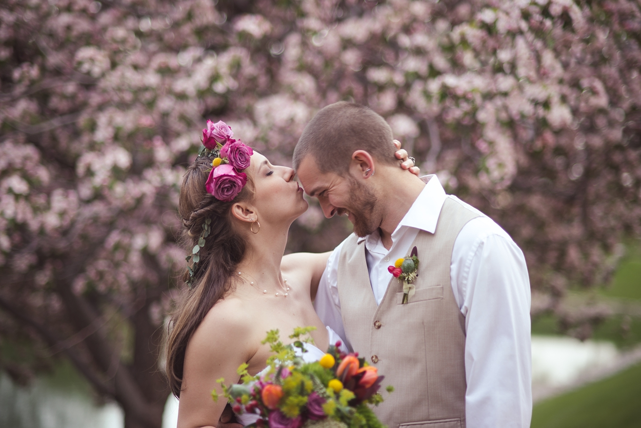 Welcome | Spring Blossom Wedding | Sweetie Photo, Lifestyle Photography Colorado and Beyond!