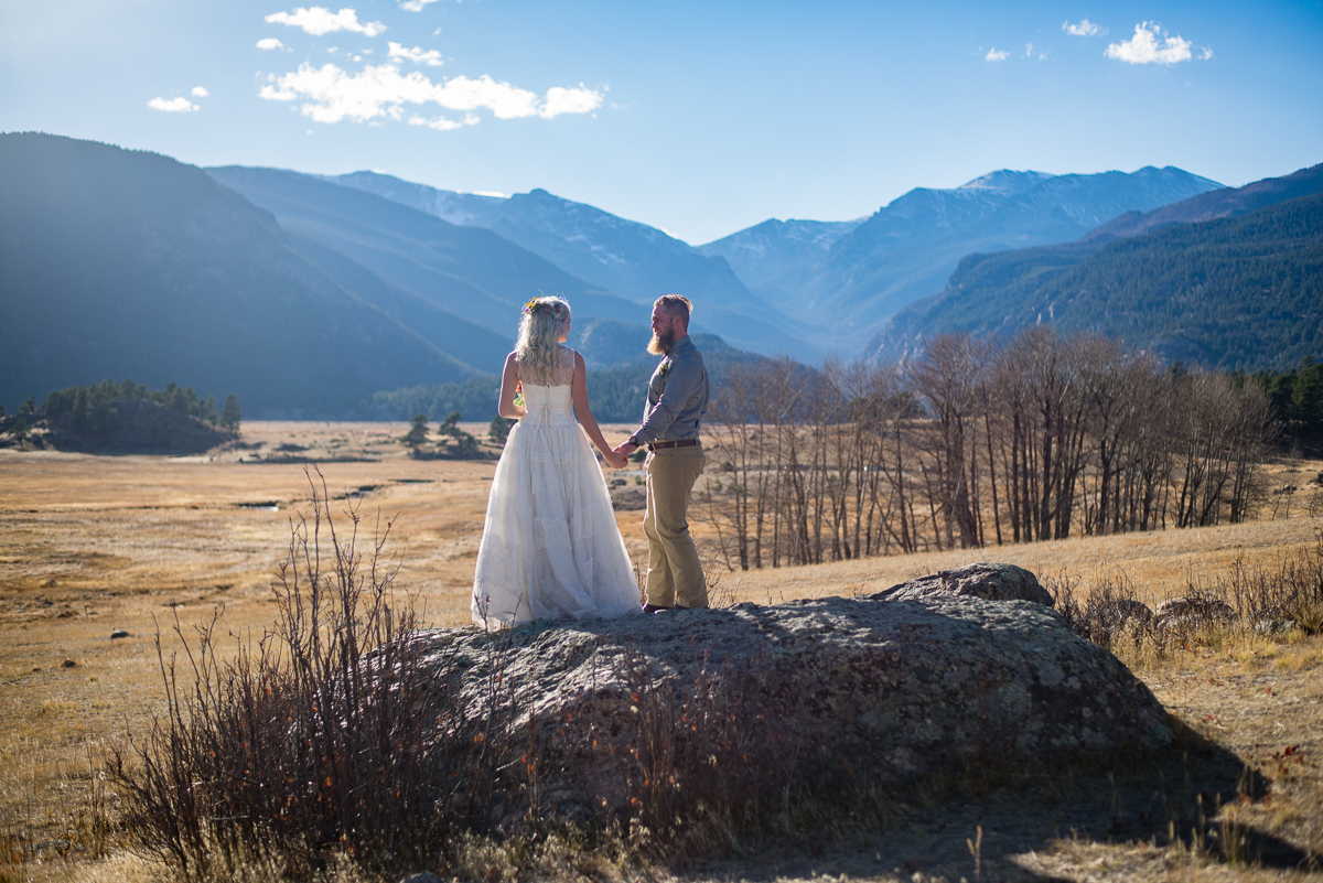 Welcome |RMNP Elopement | Sweetie Photo, Lifestyle Wedding Photography, Colorado and Beyond | Colorado Wedding Photography