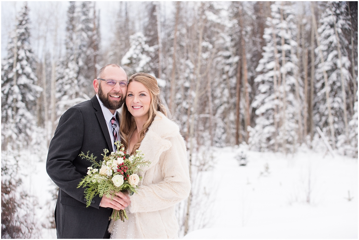 Winter Park Wedding | Colorado Wedding Photography | Sweetie Photo, Lifestyle Wedding Photography, Colorado and Beyond
