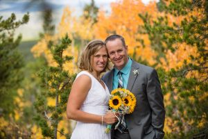 Golden Gate State Park Wedding | Sweetie Photo, Lifestyle Wedding Photography, Colorado and Beyond