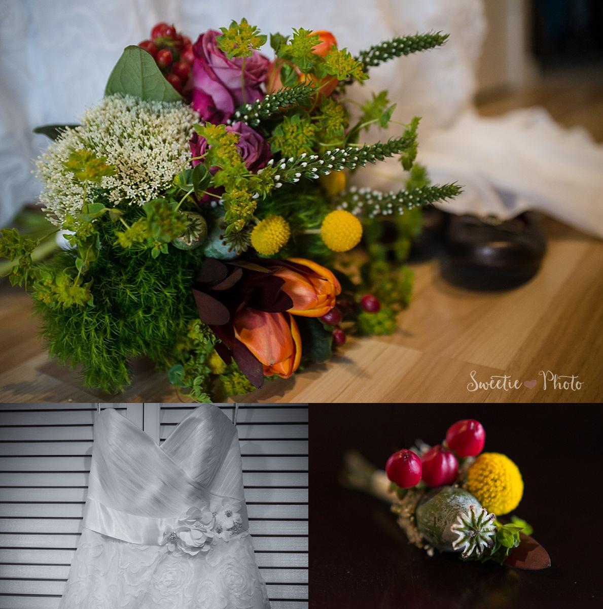 Spring Blossom Wedding | Colorado Wedding Photography | Sweetie Photo, Lifestyle Photography Colorado and Beyond!