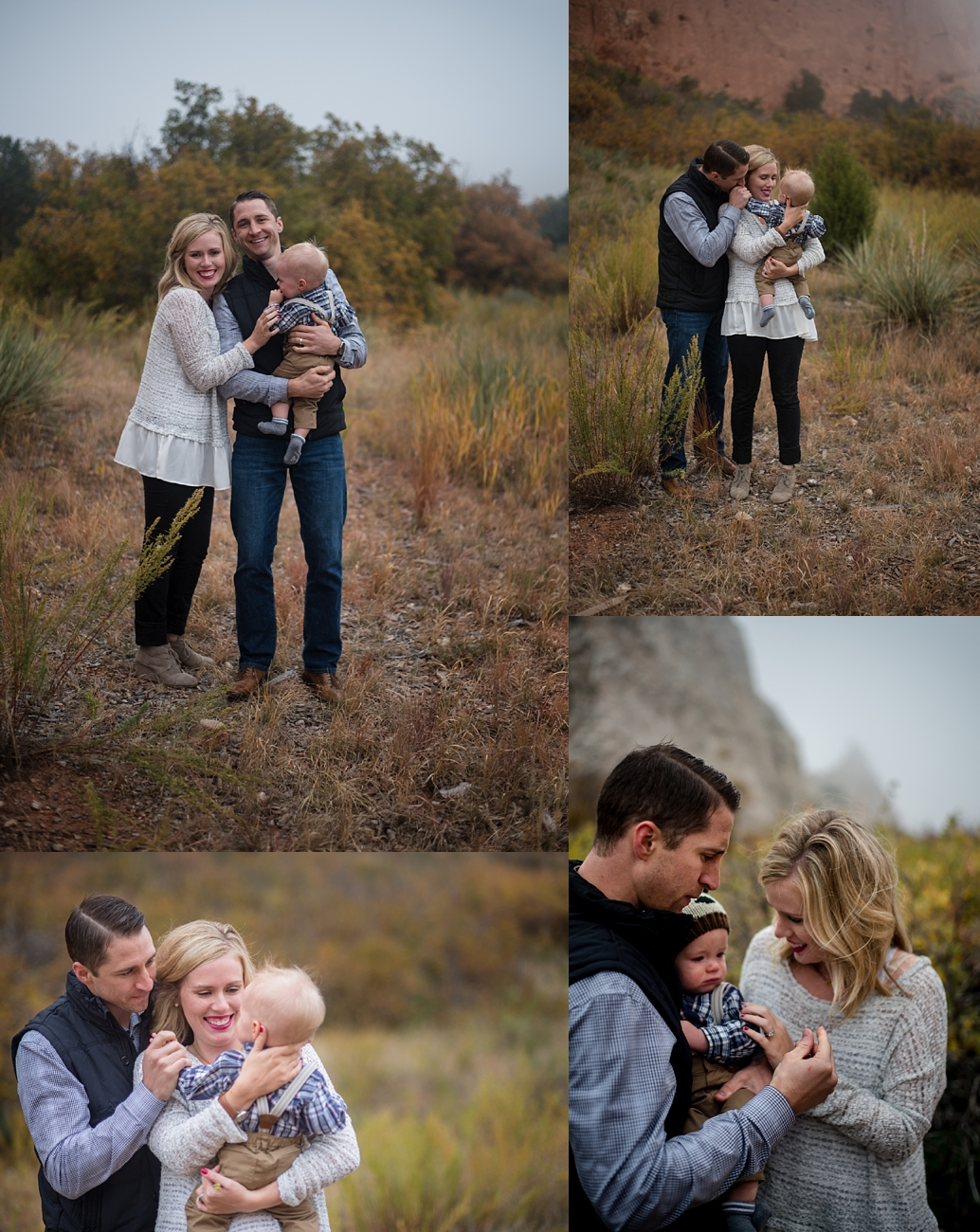 Family | Sweetie Photo | Colorado Wedding Photography